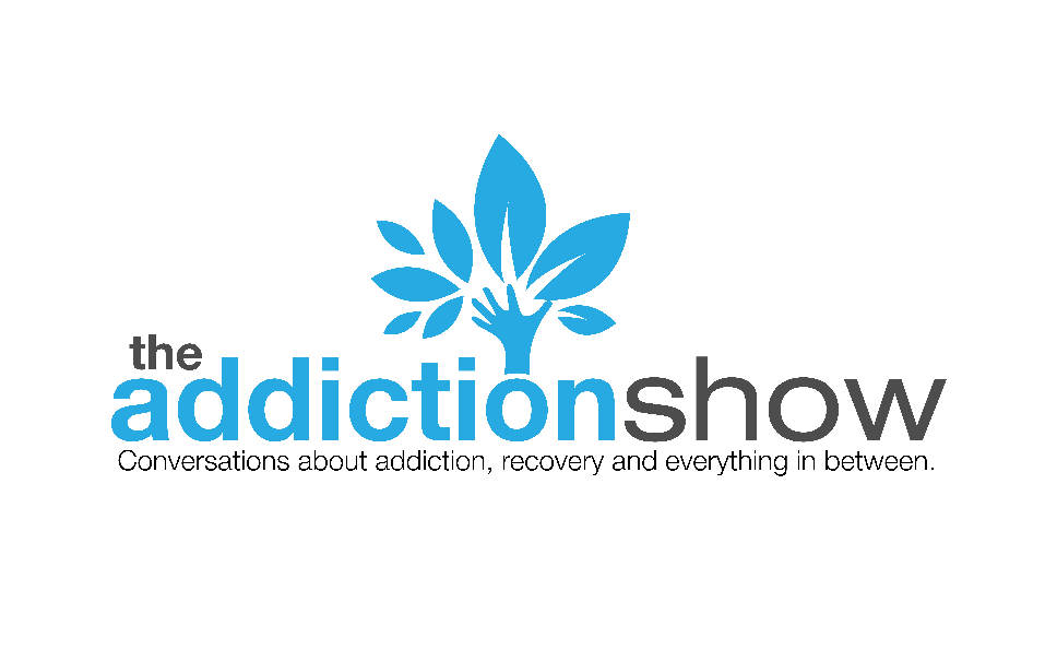 addiction show interview with Author Mark Lipp